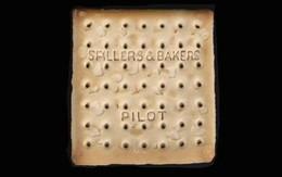 Bánh quy cứu hộ tàu Titanic được bán đấu giá hơn 500 triệu đồng
