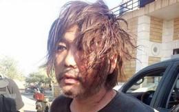 Cuộc sống khác thường của con tin người Nhật trong tay IS