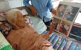 Cụ bà 100 tuổi mọc 8 cái răng
