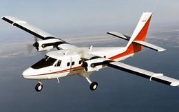 Đã tìm thấy xác máy bay Indonesia mất tích