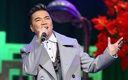 Mr. Đàm bức xúc vì 90% ca sĩ hát nhép khi trực tiếp