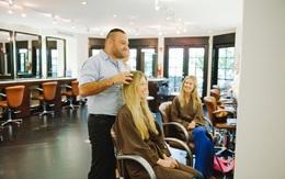 Dịch vụ cắt tóc xa xỉ dành cho giới sao Hollywood có gì?