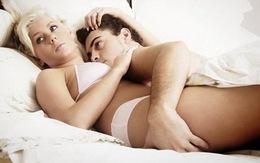 Ham muốn tình dục của nữ phụ thuộc vào bạn đời