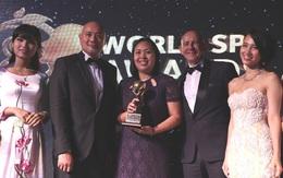 Harnn Heritage Spa tại InterContinental Đà Nẵng đạt danh hiệu Spa mới tốt nhất thế giới