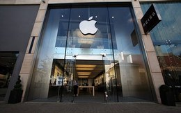 Một người Việt đập phá Apple Store ở Anh vì muốn được về nhà
