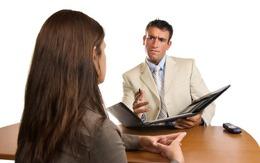 Các cánh tránh sự dài dòng trong cuộc phỏng vấn
