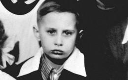 Ảnh thời trẻ ít biết của các nhà lãnh đạo thế giới