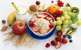 5 thực phẩm hữu ích cho da dầu