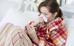 Để thuốc chữa cảm cúm không gây hại cho cơ thể