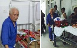 Chuyện tình kỳ diệu của cụ ông 83 tuổi và cô vợ trẻ
