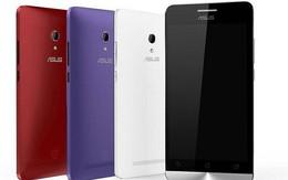 6 smartphone Android hàng hiệu giá rẻ nhất