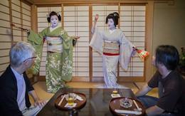 Điều ít biết về cuộc sống của các Geisha Nhật Bản thời hiện đại