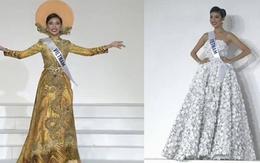 Thúy Vân giành Á hậu 3 Hoa hậu Quốc tế 2015