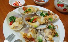 Những món hải sản ngon cho ngày lễ