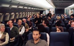 Điều cần biết để thoát thân khi máy bay gặp nạn