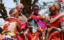 Cuộc sống của những người phụ nữ trong ngôi làng không có đàn ông
