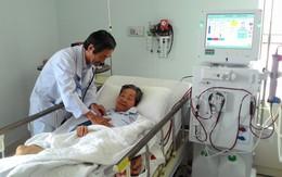 Cụ bà 78 tuổi thoát chết nhờ tấm lòng y-bác sĩ và phương tiện hiện đại