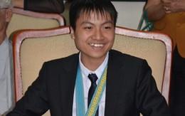 Huy chương Bạc Tin học quốc tế biết đọc từ năm 3 tuổi