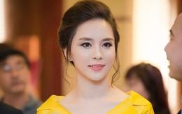 Dương Trương Thiên Lý không muốn nói về mẹ chồng đại gia