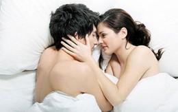Nghi ngờ chồng đóng kịch trên... giường
