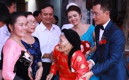 Bí quyết sống thọ của cụ bà 102 tuổi