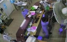 """Cần biện pháp """"rắn"""" xử lý nạn côn đồ với nhân viên y tế"""