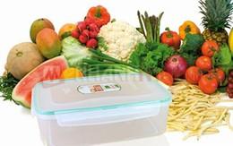 """5 lỗi thường mắc phải khi """"nhét"""" thực phẩm vào tủ lạnh"""