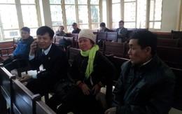 Diễn biến bất ngờ vụ xử hung thủ thực sự vụ án oan Nguyễn Thanh Chấn