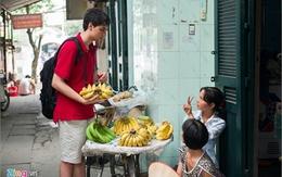 Chàng trai Mỹ thạo 6 ngoại ngữ đến Hà Nội học tiếng Việt