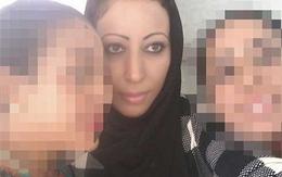 Nữ nghi phạm đánh bom Paris bị lộ thói lăng nhăng