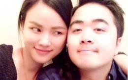 """Bạn trai siêu mẫu Tuyết Lan không ngại nói """"Anh yêu em"""""""