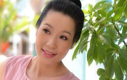 Á hậu Việt Nam đầu tiên được phong tặng danh hiệu NSƯT
