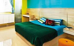 7 kiểu phòng ngủ đơn giản nhưng phong cách
