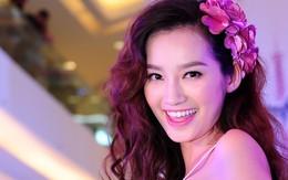 Vân Trang, Trúc Diễm diện váy hoa lộng lẫy trong sự kiện 8/3
