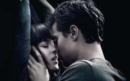 3 lý do khiến khán giả Việt hụt hẫng về phim '50 sắc thái'