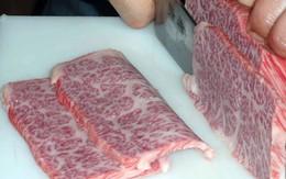 Bóc giá 5 loại thịt bò hảo hạng của Nhật Bản