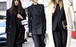Thời trang 2015: Trang phục công sở có gì mới?