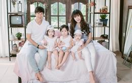 Lý Hải - Minh Hà kỷ niệm 5 năm ngày cưới