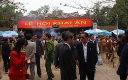Đêm nay khai ấn đền Trần ở Nam Định