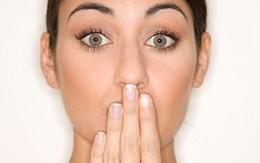 6 nguyên nhân không ngờ gây hôi miệng