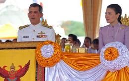 Cha mẹ cựu Thái tử phi Thái Lan bị bắt vì tội khi quân