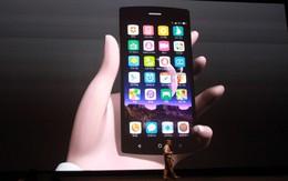 Hôm nay ra mắt Bphone - smartphone đầu tiên của Việt Nam