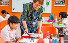 Ảnh hưởng bởi COVID-19, nhiều trường dân lập, quốc tế tại Hà Nội vẫn tăng học phí