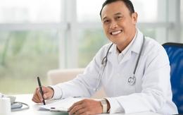 Xuất hiện dịch vụ khám bệnh qua smartphone