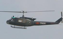 Xót xa vụ trực thăng rơi, khốn đốn vì đào Nhật Tân nở sớm