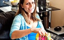 Người mẹ ăn bim bim thay cơm 10 năm
