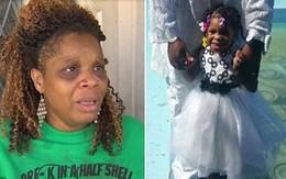 Nước mắt đau đớn của người mẹ vô tình để con chết ngạt trong ô tô