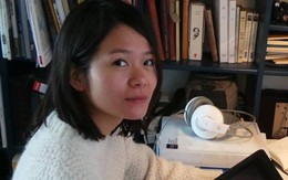 Cô gái Việt có phim dự Oscar: 'Muốn làm phim về quê hương'