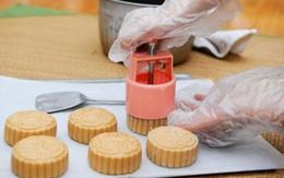 Cách làm bánh Trung thu truyền thống đơn giản