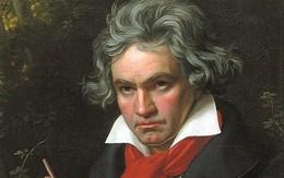 Tiết lộ nguyên nhân khiến thiên tài Beethoven bị điếc
